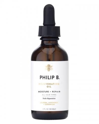 Rejuvenating Oil 60 ml