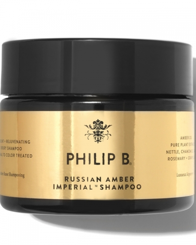 Russian Amber Shampoo