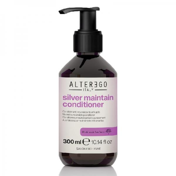 Silver Maintain Conditioner